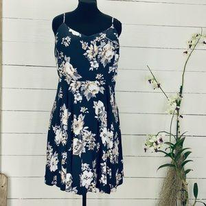 Old Navy Spaghetti Strap Dress Sun Dress
